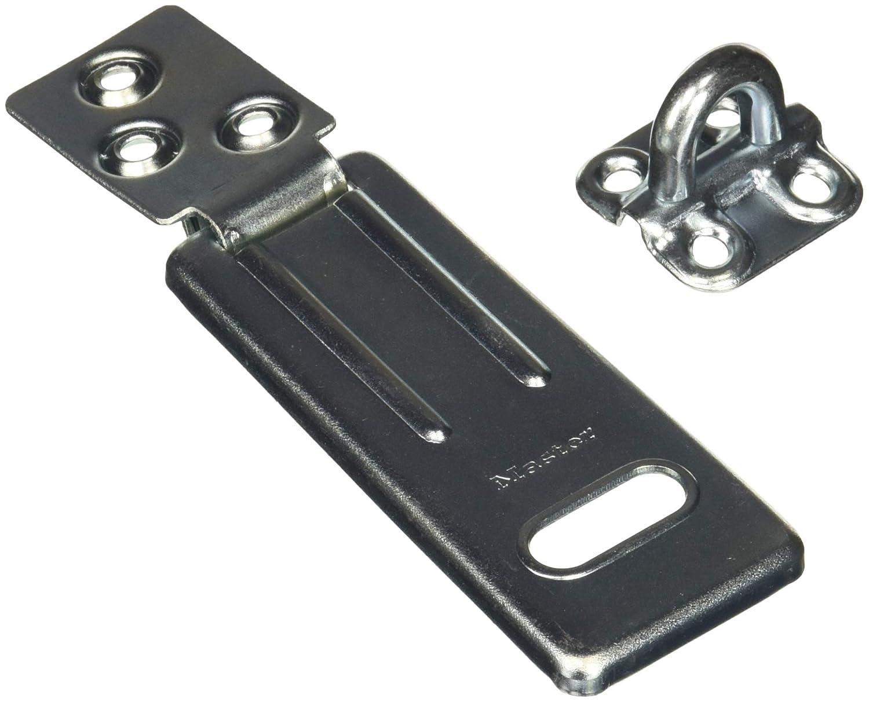 Master Lock 703D 3-1/2 Security Hasps Master Lock Company
