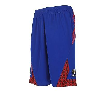 pas mal abba3 5ccbf adidas Short Basket Homme Ffbb R Short