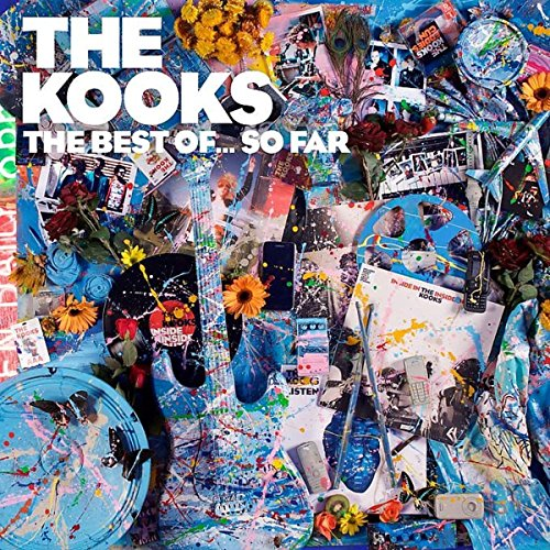 The Kooks - The Best Of... So Far With Bonus Cd - Zortam Music