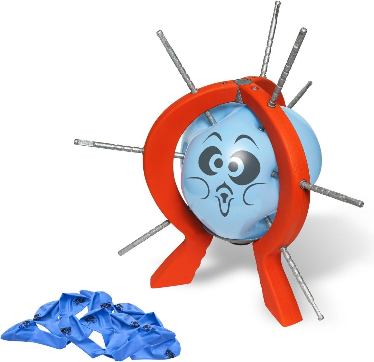 Boom Boom Balloon Kinderspielzeug Trink-Spiel Gesellschaftsspiel Familien Ballon