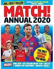 Match Annual 2020 (Annuals 2020)