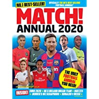 Match Annual 2020 (Annuals 2020)