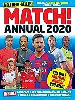 Match Annual 2020 (Annuals