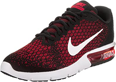 Nike Air Max Sequent 2 Mens Running Shoes (11 D US)