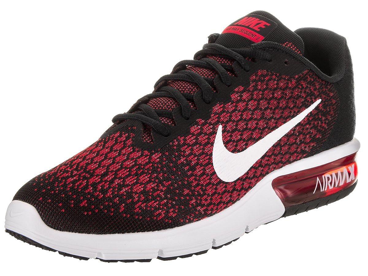 Nike Herren Air Max Sequent 2 Laufschuhe, Mehrfarbig