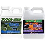 Dyna-Gro Liquid Grow & Liquid Bloom, 8 oz