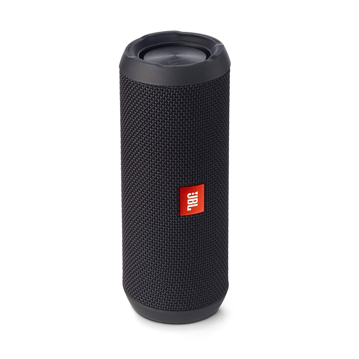 JBL Flip 3 Portable Wireless Speaker with Powerful Sound and Mic (Black)