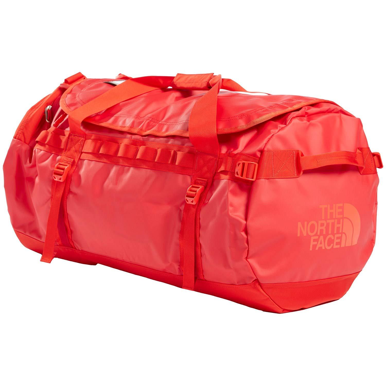 [ノースフェイス] メンズ バックパックリュックサック The North Face Base Camp Duffel Bag - L [並行輸入品] No-Size  B07NJ51JTS