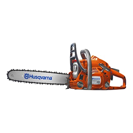 reliable quality huge discount new list Tronçonneuse HUSQVARNA 236 avec Guide 35 CM - 38,2 CC