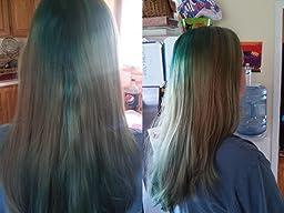 amazoncom customer reviews splat rebellious colors hair