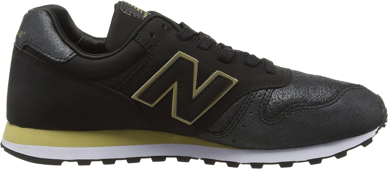 New Balance - WL373NG - Black
