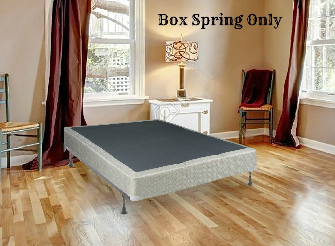 Spring Solution 440A-4/6-3 8-Inch, Full