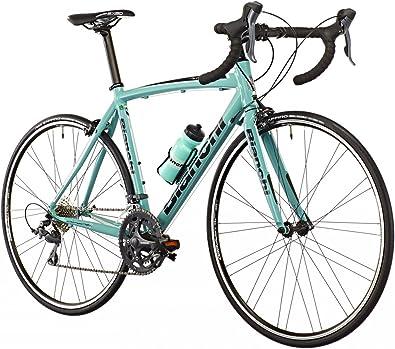 Bianchi Via Nirone 7 Alu - Bicicleta Carretera - Claris 8sp ...