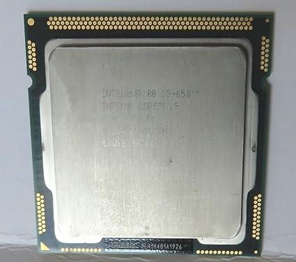 CORE I5-650 3.20 GHZ TURBO MEMORY 4MB