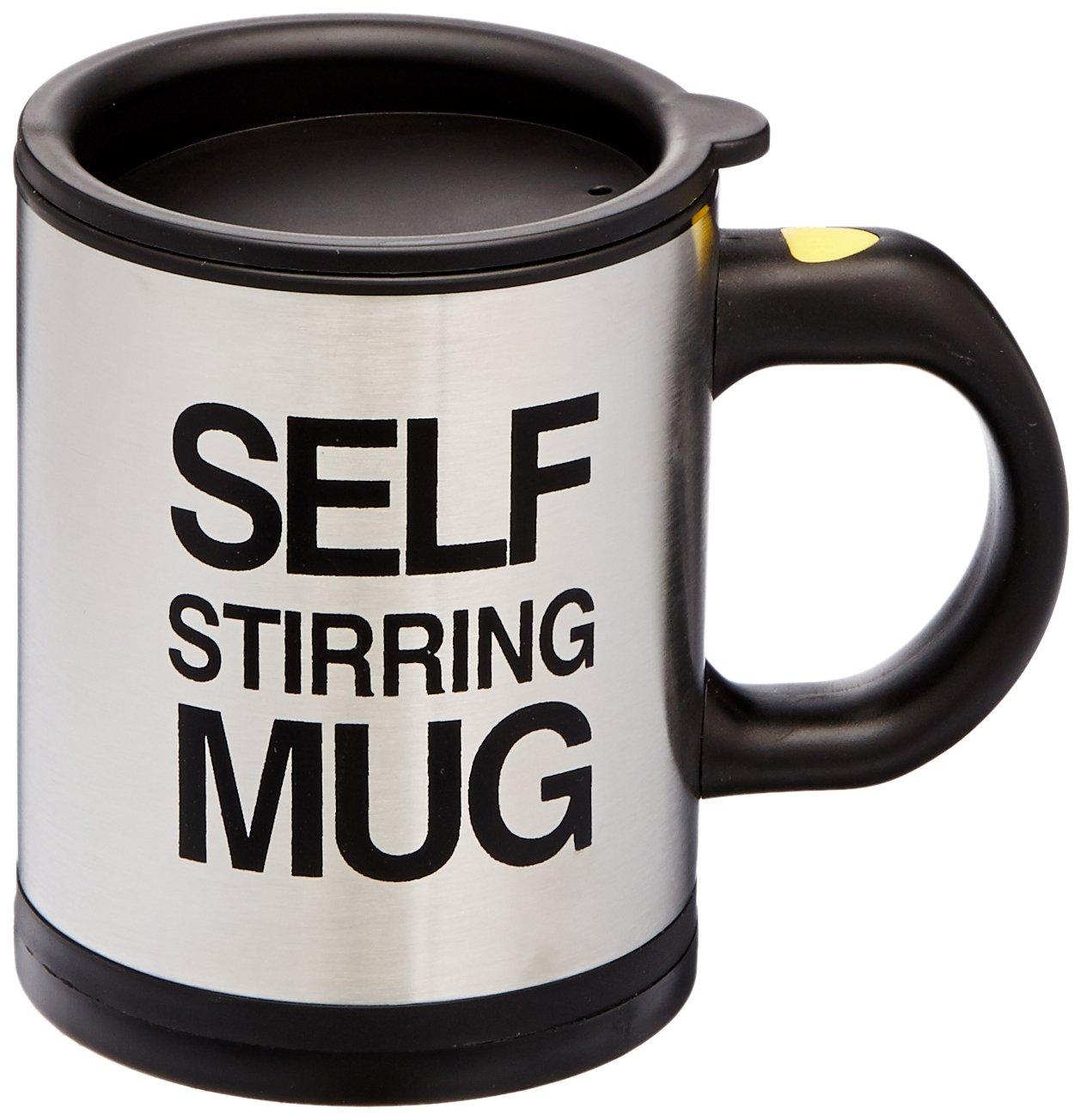 Célèbre Fun Gadgets Plain lazy - self stiring mug: Amazon.fr: Cuisine & Maison VP29