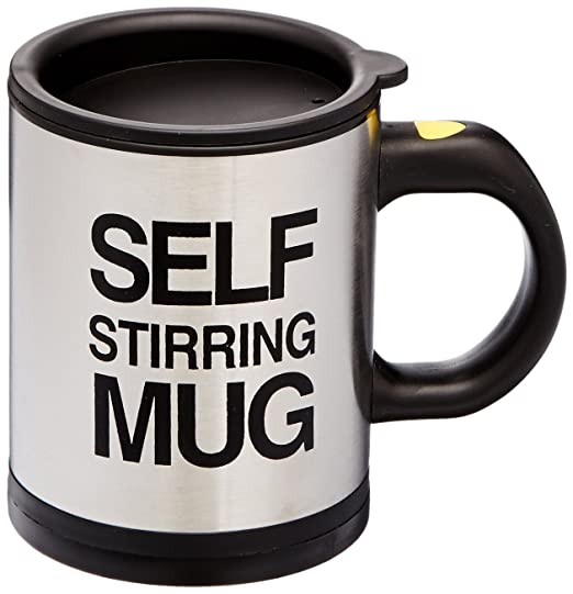104 opinioni per Bluw Self Stirring Mug