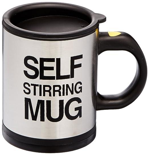 Préférence Fun Gadgets Plain lazy - self stiring mug: Amazon.fr: Cuisine & Maison FP91
