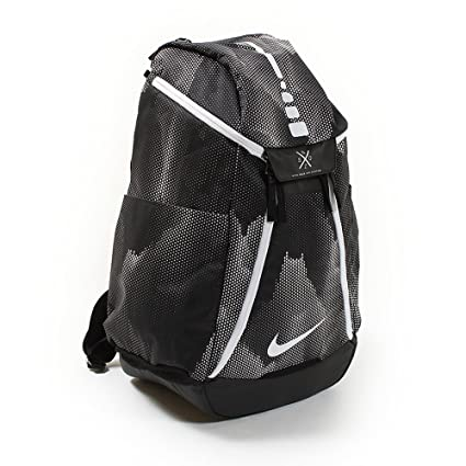 caed0eb51 Nike Hoops Elite Max Air Laptop Backpack(Black, BA5260-010): Amazon ...