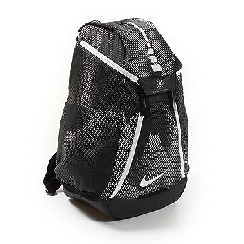 f23a4dda3aca Nike Hoops Elite Max Air Laptop Backpack(Black