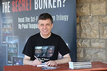 Paul Teague