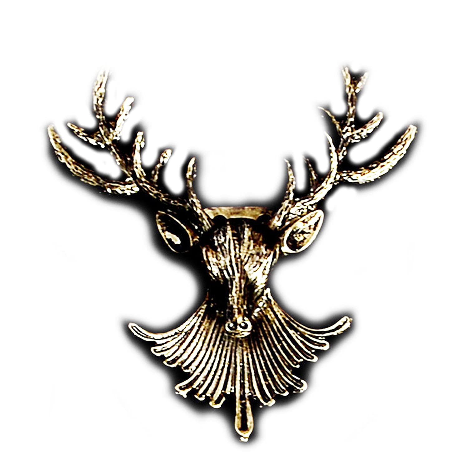 deer kahli oh brooch product