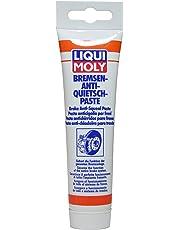 Liqui Moly 3077 - Pasta para reducir los chirridos de los frenos (100 g)