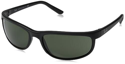 Amazon.com: Ray-Ban RB2027 Predator - Gafas de sol ...