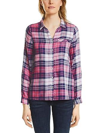 Street One Blouse Femme  Amazon.fr  Vêtements et accessoires f7568579c4a
