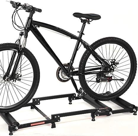 GOTOTOP - Rodillo Plegable para Bicicleta: Amazon.es: Deportes y ...