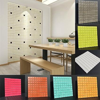 Azulejos Decorativos para pared Peel and Stick Azulejos Backsplash ...