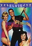 Chicas Chicas Chicas (E. Presley) [DVD]