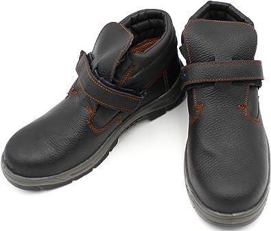 Skarppa Bota de Seguridad Verona (S1P SRC): Amazon.es: Zapatos y ...