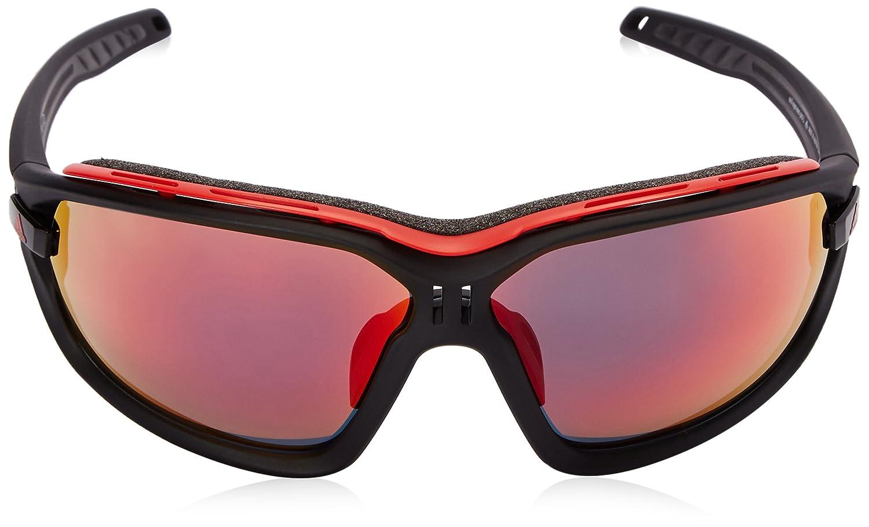 6c94b1d826e Amazon.com  adidas Evil Eye Evo Pro L Rectangular Sunglasses