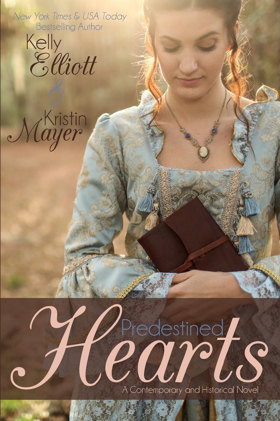 Predestined Hearts: Historical Cover ebook