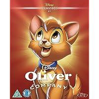 Oliver & Company [Region Free]