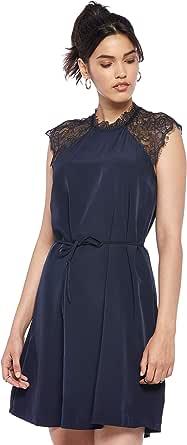 Only Womens Lunu Dress