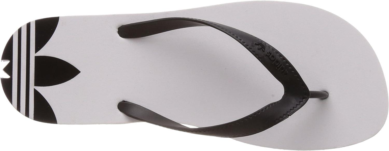 adidas Adi Sun D65627, Tongs et Nu Pieds Homme:
