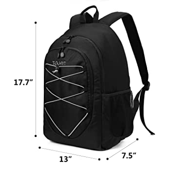 tourit backpack