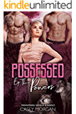 Possessed by Their Powers: Paranormal Menage Romance (Love's Hollow Auctions Book 5)