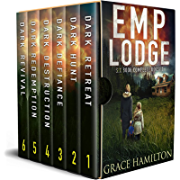EMP Lodge Series: Six Book Complete Boxset