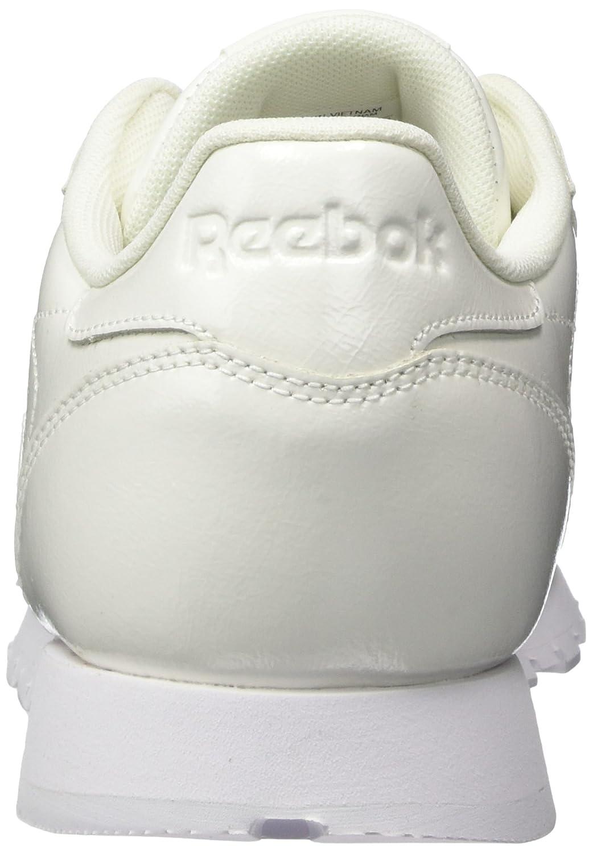 Reebok Cl Damen Cl Reebok Lthr Patent Fitnessschuhe 6e74f0