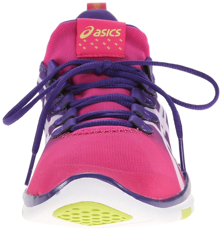 Los Zapatos De Entrenamiento Cruzado De La Mujer Asics sUDTLa