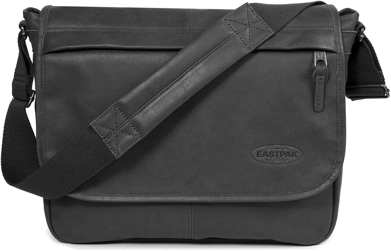 Eastpak Delegate Leather brownie leather au meilleur prix