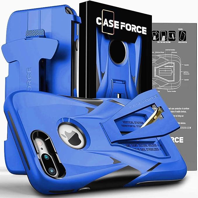 Amazon.com: CASE FORCE Funda para teléfono celular ...