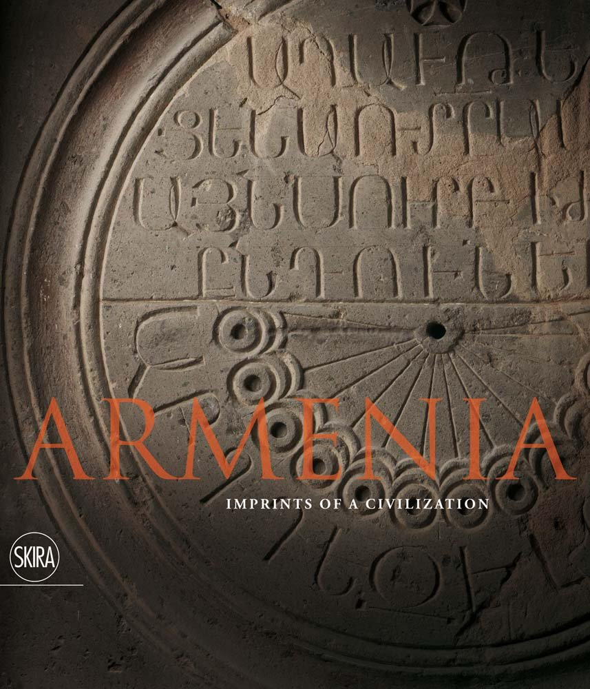 Armenia: Imprints of a Civilization by Skira