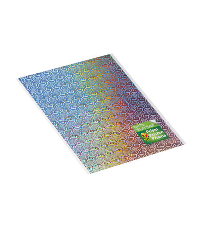 Duck Brand Prism Sheet, Swirl
