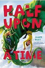 Half Upon a Time Kindle Edition