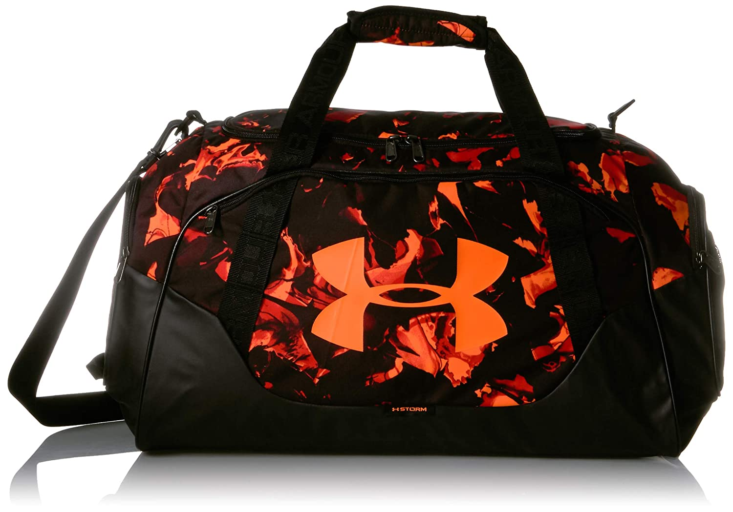 7b9f310e3763 Amazon.com  Under Armour Undeniable 3.0 Medium Duffle Bag