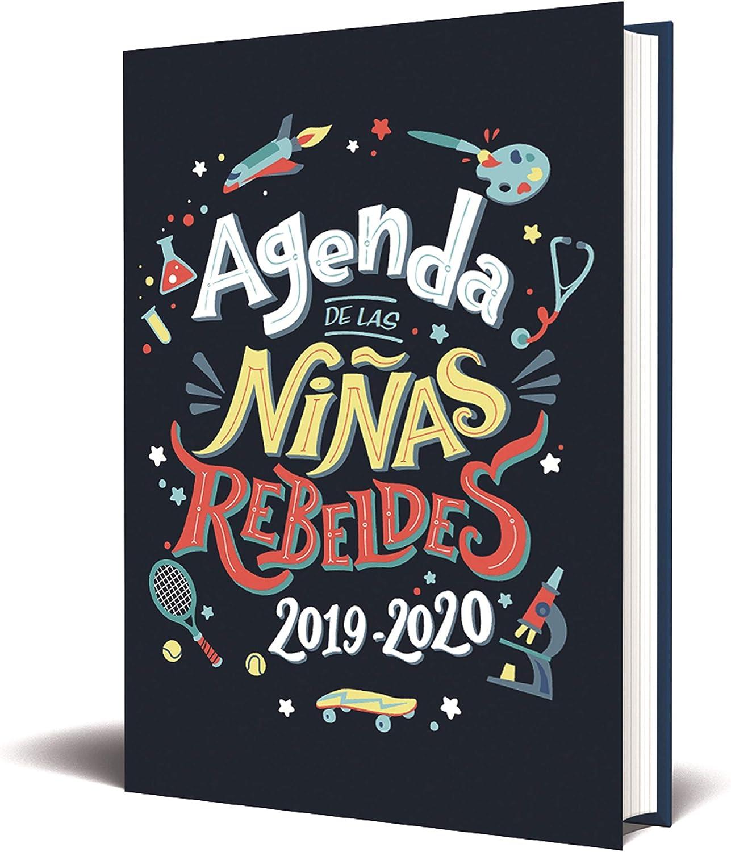Planeta Gifts Agenda escolar 2020 Niñas Rebeldes: Elena Favilli, Elena Favilli: Amazon.es: Oficina y papelería
