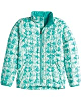 The North Face Girls' Thermoball Full Zip Jacket (Little Big Kids)